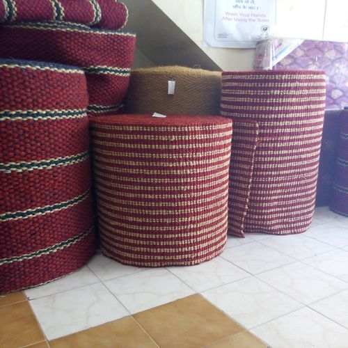 Coir Floor Mat (Hand Made)