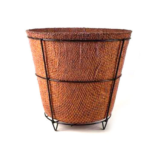 25 CM Coir Pot