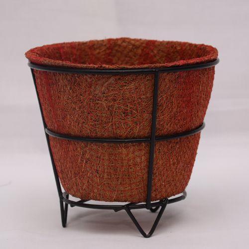 Coir Floor pots