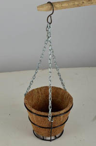 Orchid Hanging Pot